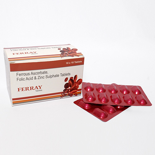 FERRAY Tablets