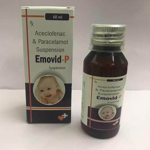 EMOVID-P Suspension