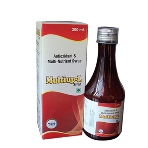 MULTI UP L SYRUP (SF)