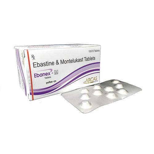 EBANEX-M Tablets