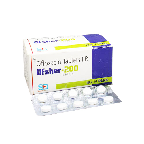 OFSHER-200 Tablets