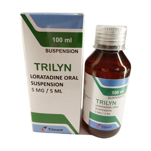 Trilyn Suspension