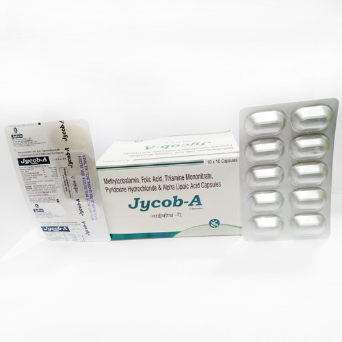 JYCOB-A Capsules