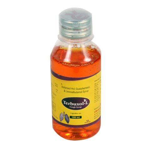 TERBUXOL-L Syrup