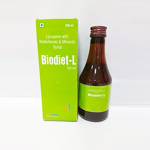 BIODIET-L Syrup