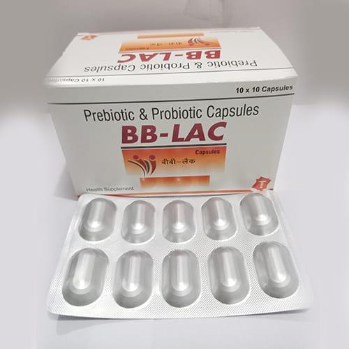 BB-LAC Capsules