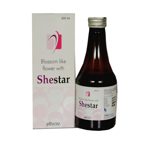 SHESTAR Syrup