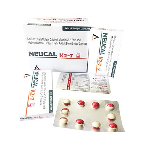 NEUCAL K-27 Softgel Capsules