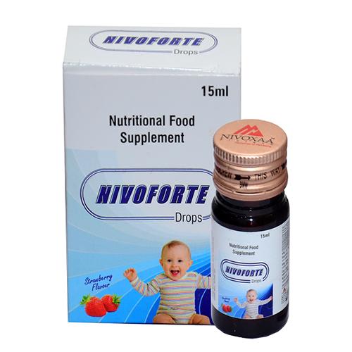 Nivoforte Oral Drops