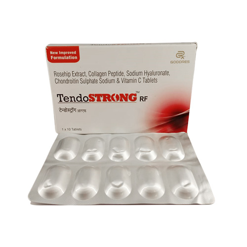 Tendo Strong RF Tablets