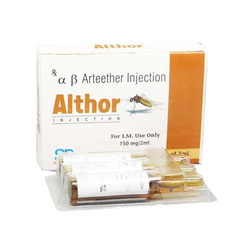 ALTHOR Injection