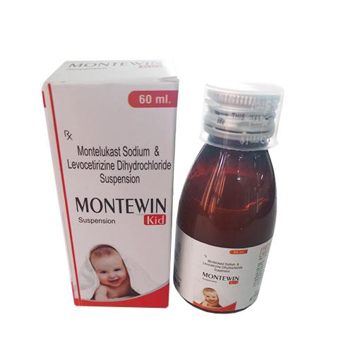Montewin-KID Suspension