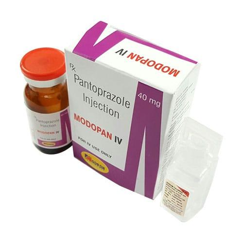 MODOPAN IV Injection