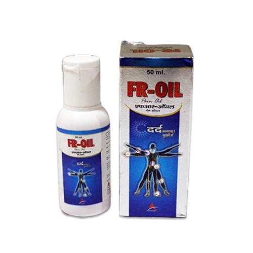 FR-OIL