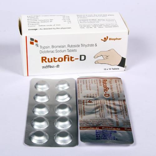 RUTOFIT-D