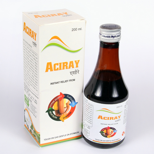 ACIRAY Syrup