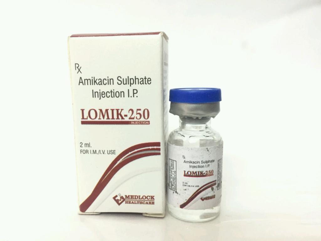 LOMIK-250