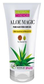 Aloe Vera Skin Moisturizing Gel