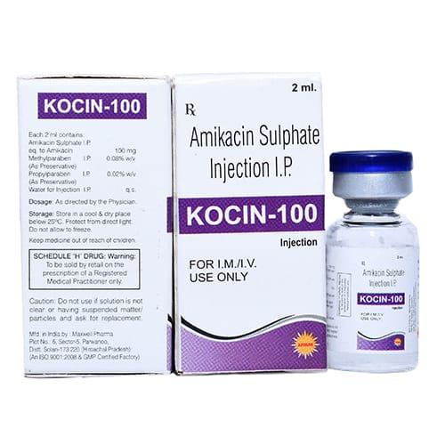 KOCIN-100