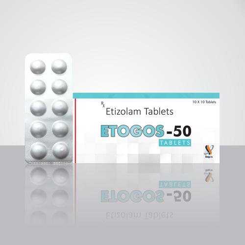 ETOGOS-50 Tablets