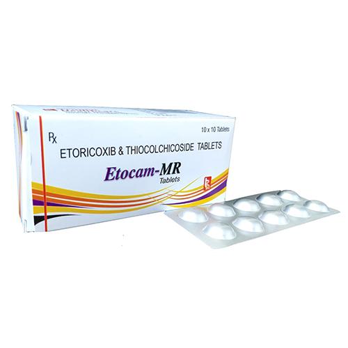 ETOCAM-MR Tablets