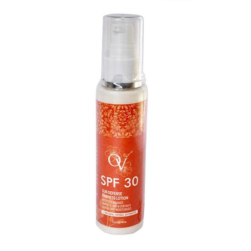 SPF-30 Sunscreen Lotion