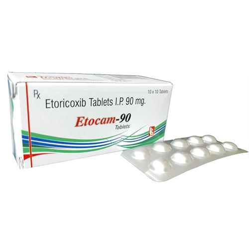 ETOCAM-90 Tablets