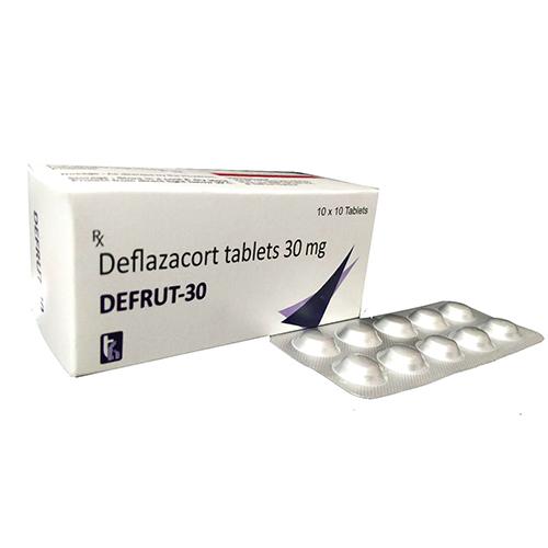 DEFRUT-30 Tablets