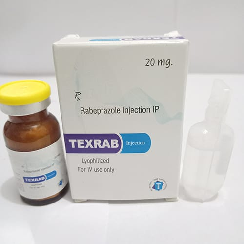 TEXRAB-20 Injection