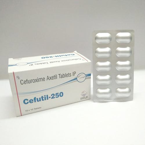 CEFUTIL-250 Tablets