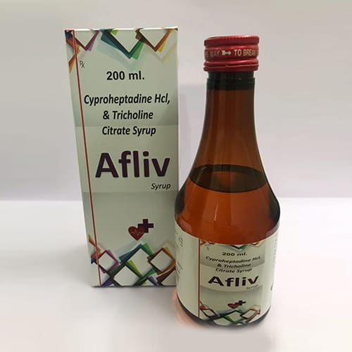 AFLIV Syrup
