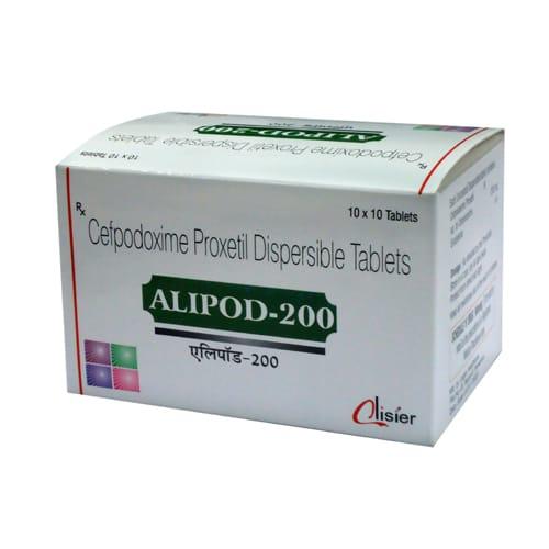 ALIPOD-200