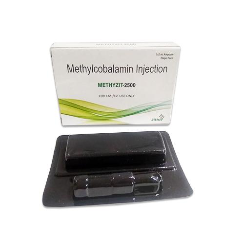 METHYZIT-2500 Injection