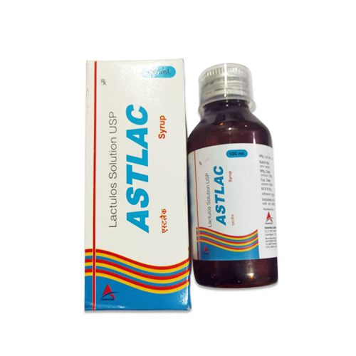 ASTLAC Syrup