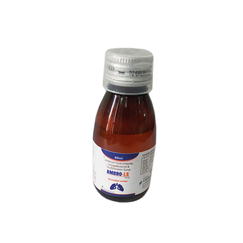 AMBRO-LS Syrup