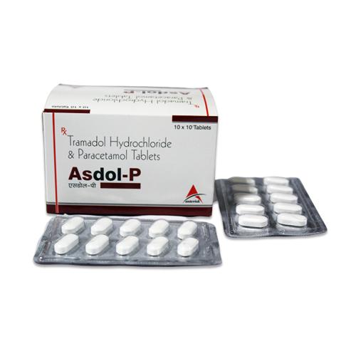 ASDOL-P Tablets