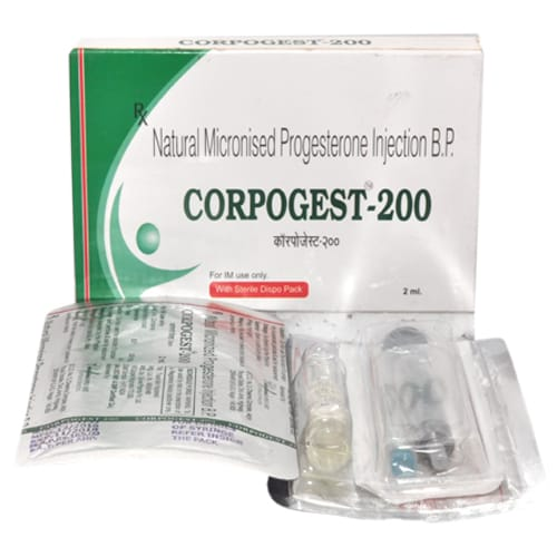 Corpogest-200 Injection