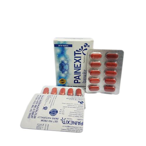 PAINEXIT Tablets