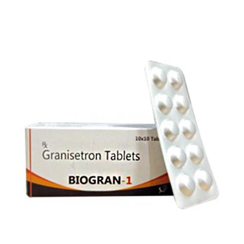 BIOGRAN-1 Tablets