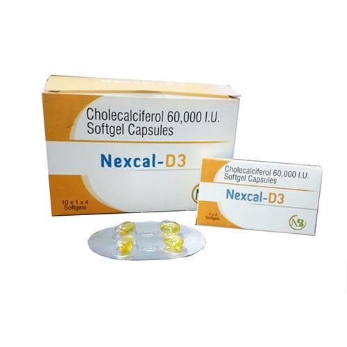 NEXCAL-D3