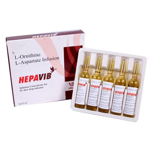 HEPAVIB Injection