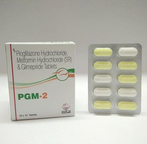 PGM-2 Tablets