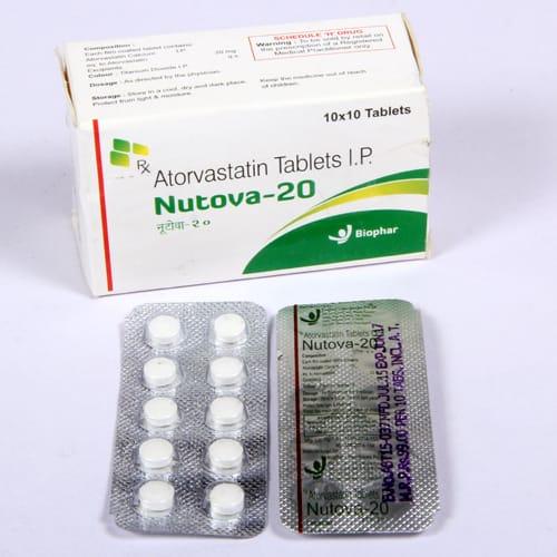 NUTOVA-20
