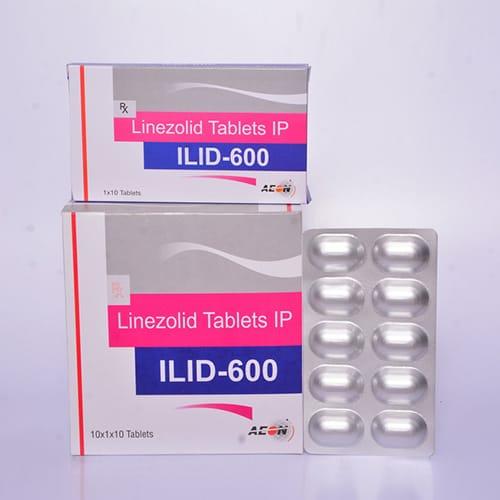 ILID-600 Tablets
