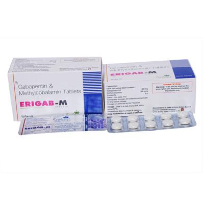 ERIGAB-M