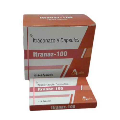 Itranaz-100