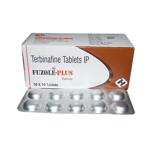 FUZOLE PLUS Tablets