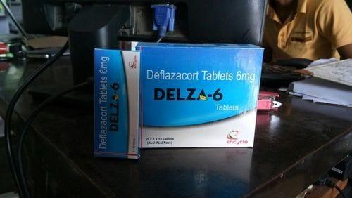Delza-6 Tab