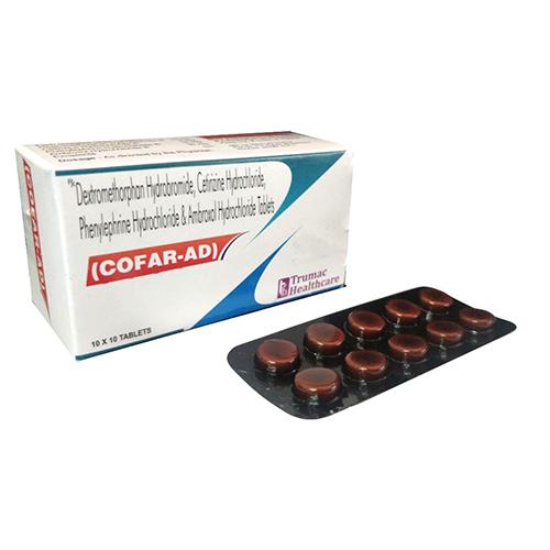 COFAR-AD Tablets