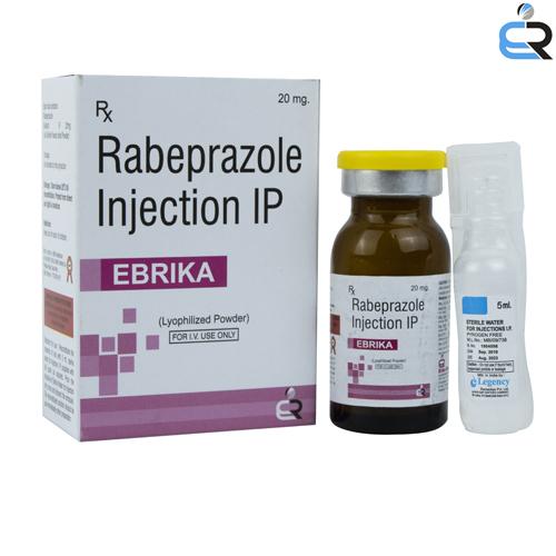 Ebrika Injection